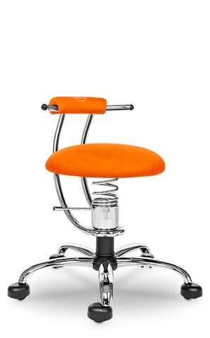 Ergonomic office chairs Vancouver Egonomic Basic chair - Spinalis Chairs Canada