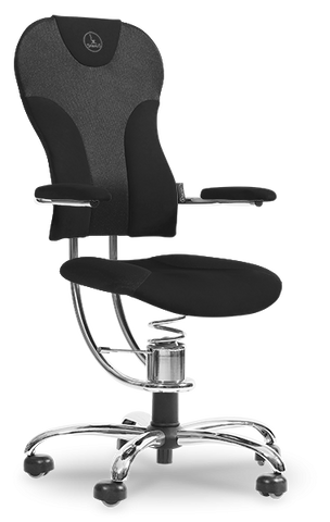 ergonomic office chairs Vancouver Sample of Egonomic Chair - Spinalis Chairs Canada