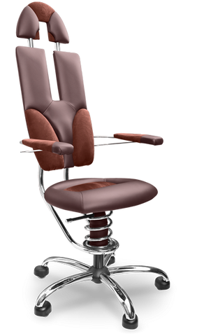 Ergonomic office chairs Vancouver Type of Egonomic Chairs - Spinalis Chairs Canada