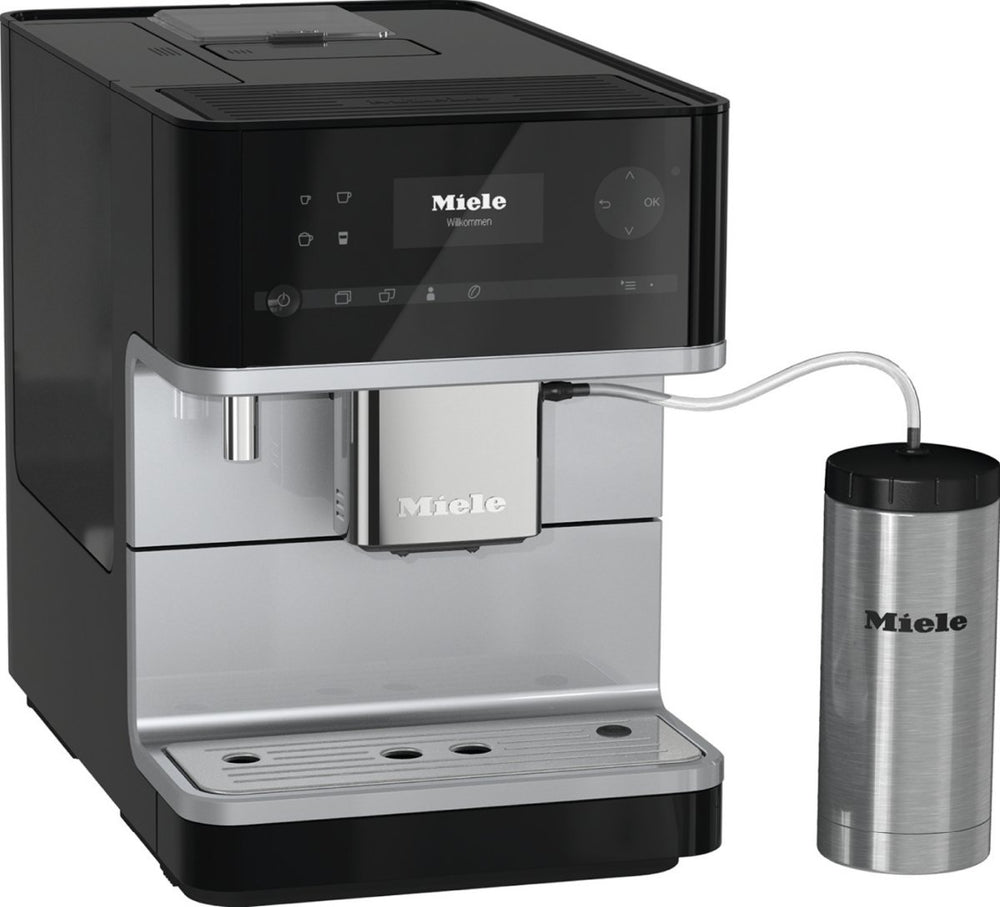 MIELE - CM6350 Machine à café automatique
