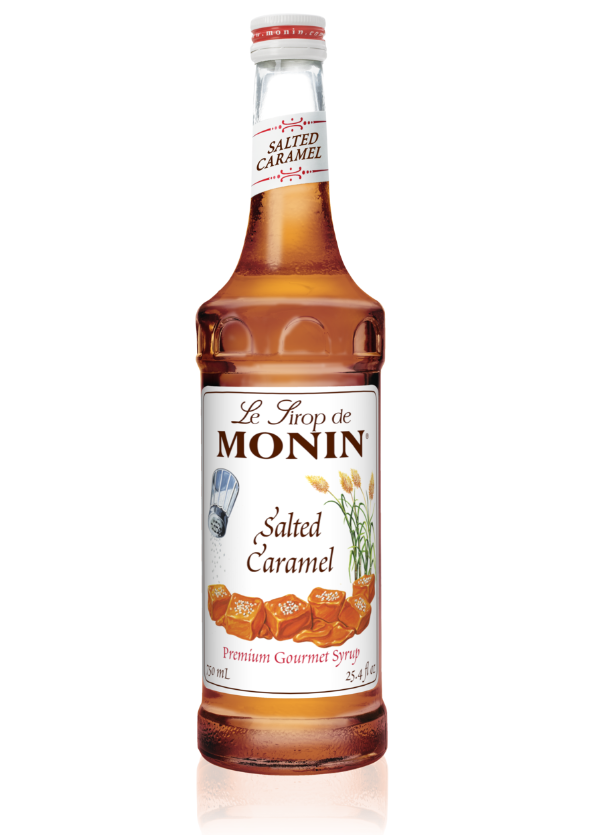 MONIN - Salted Caramel