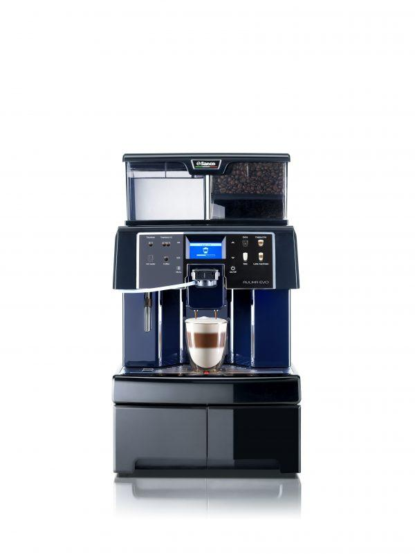 SAECO - Aulika Evo TOP (High Speed Cappuccino)