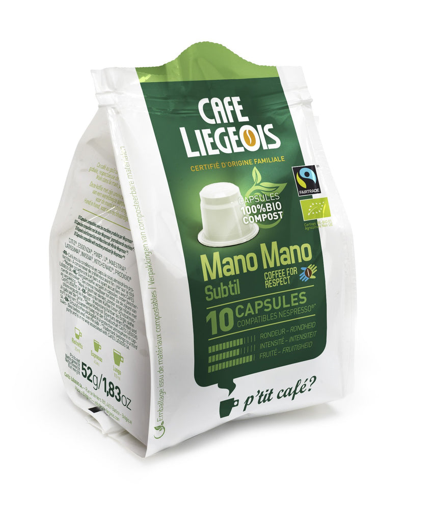 Liquid error (product-media line 159): include usage is not allowed in this contextMANO MANO SUBTIL Fairtrade Organic - Bolivia (x10)