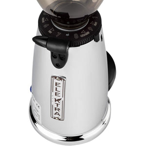 ELEKTRA - MSDC on-demand grinder (Chrome finish)