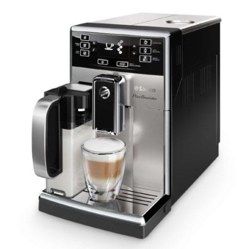 SAECO PICO BARISTO - Stainless steel with carafe