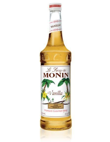 Load image into Gallery viewer, MONIN - Vanilla Syrup