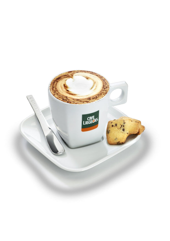 Cappuccino Cups (x6)