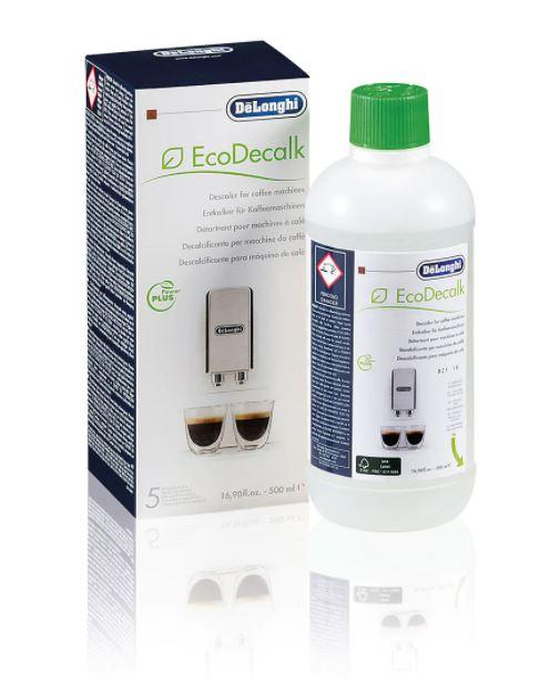 DELONGHI - Eco Descaler 500 ml
