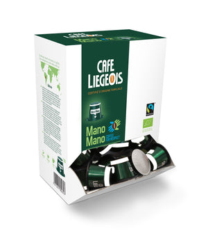 Liquid error (product-media line 159): include usage is not allowed in this contextMANO MANO Organic & Fairtrade - Nespresso® Compatible Capsules (x50)