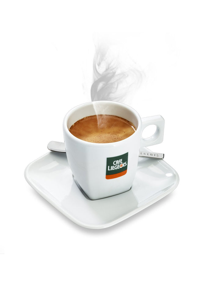Lungo Cups (x6)