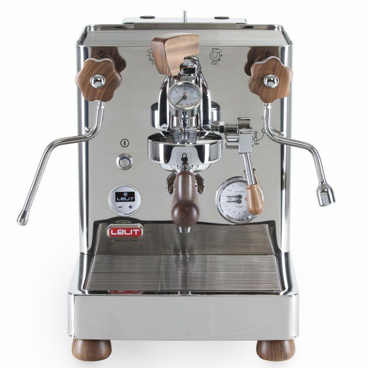 Lelit Bianca Espresso Machine version 2