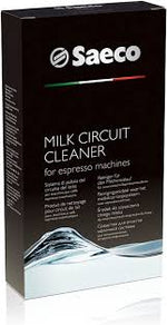 Philips Saeco CA6705/99 Milk Circuit Cleaner for Espresso Machines (6 Bags)