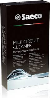 Load image into Gallery viewer, Philips Saeco CA6705/99 Milk Circuit Cleaner for Espresso Machines (6 Bags)
