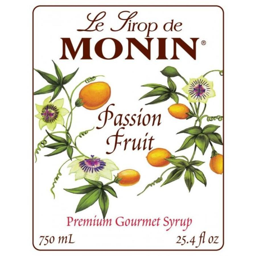 MONIN - Passion Fruit