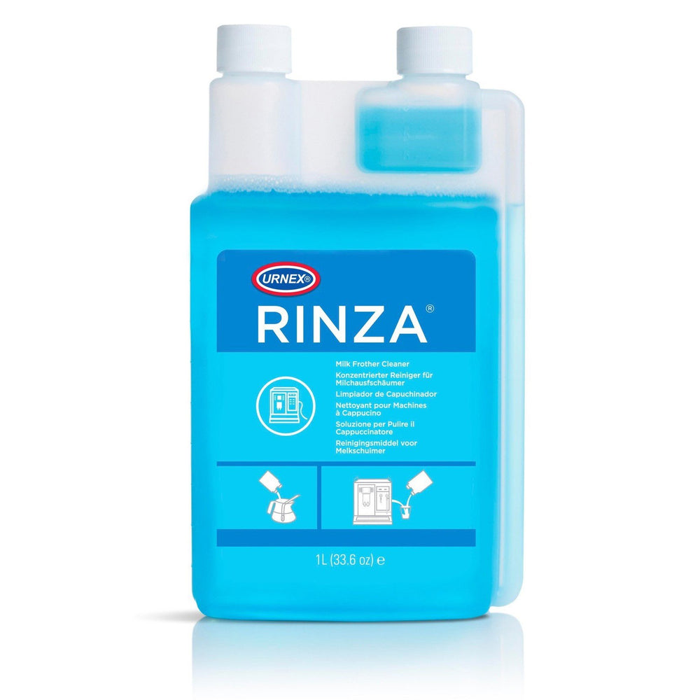 URNEX - Rinza milk frother cleaner (1L)