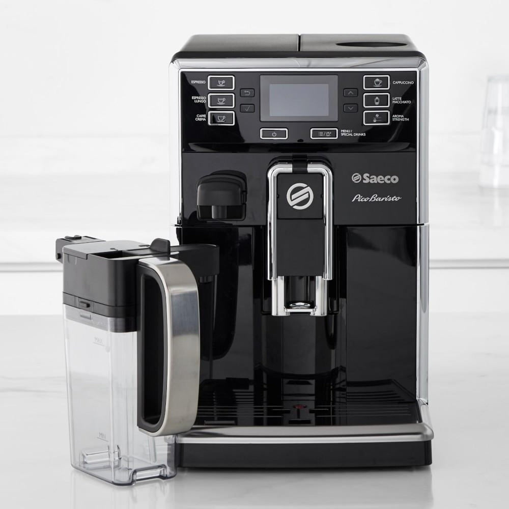 SAECO PICO BARISTO - Black with carafe