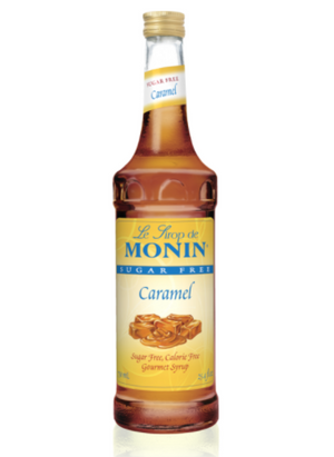 MONIN - Sugar Free Salted Caramel