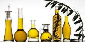 Oils to avoid if you have acne or a tendency to breakouts