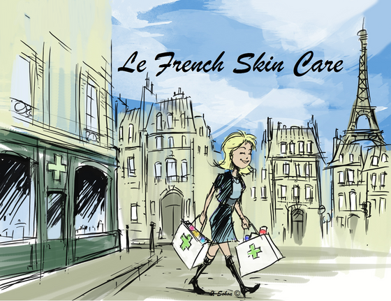 Le French Skin Care