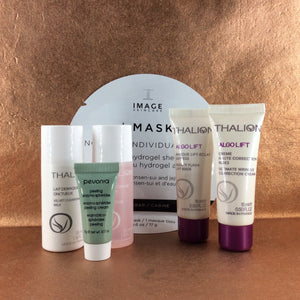 Home facial kit (Anti-aging)
