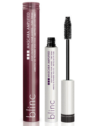 Blinc Amplified Mascara Black is sold in the USA by Le French Skin Care