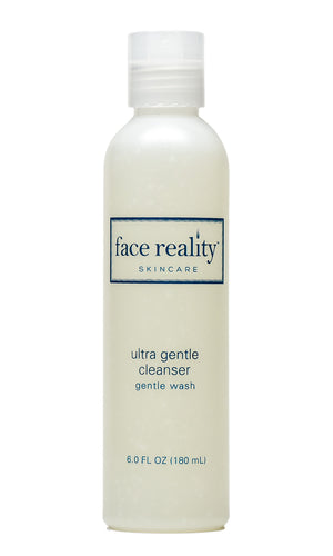 Face Reality Gentle Cleanser