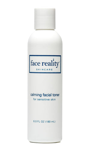 Face Reality Calming Facial Toner