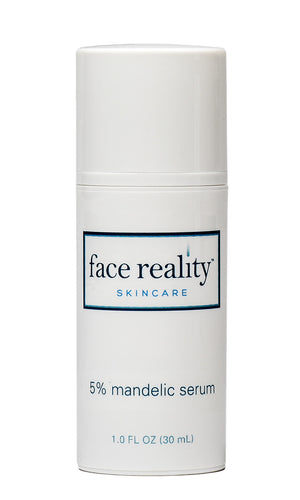 Face Reality 5% Mandelic Acid Serum