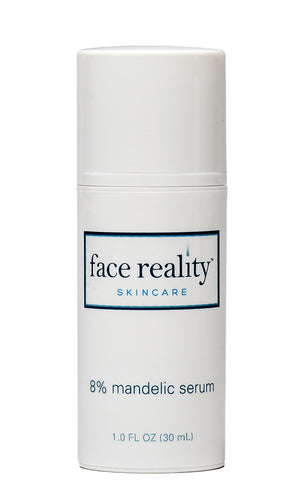 Face Reality 8% Mandelic Acid Serum