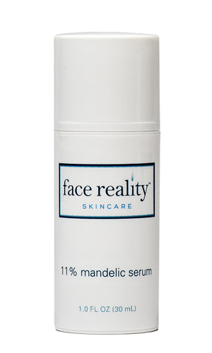 Face Reality 11% Mandelic Acid Serum
