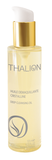Thalion Cleansing Oil