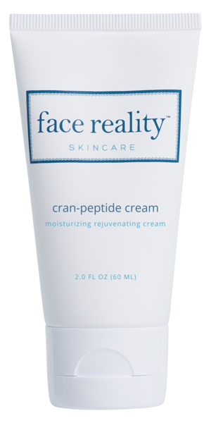 Face Reality Cran-Peptide