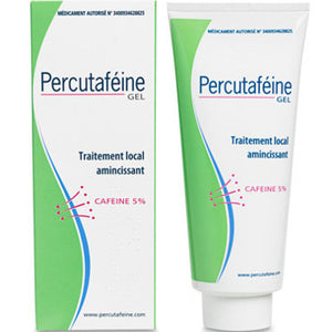 Percutafeine Gel