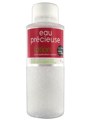 Eau Precieuse is sold in the USA by Le French Skin Care