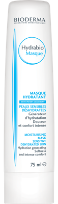 Bioderma Hydrabio mask is sold in the USA by Le French Skin Care