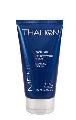 Thalion Cleansing Face Gel For Men