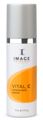 Image Vital C Hydrating Intense Moisturizer is sold in the USA by Le French skin care