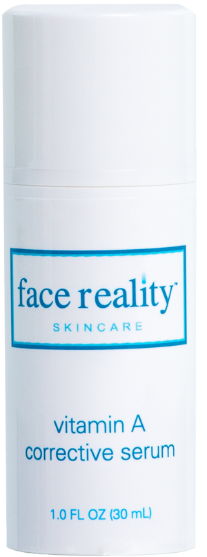 Face Reality Vitamin A  Serum