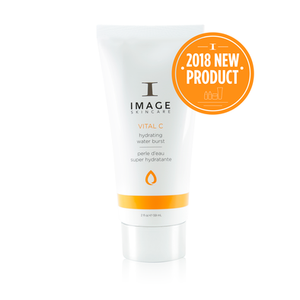 Image Vital C Hydrating Water Burst