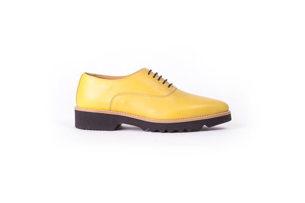 Women's Lemon Lace up EX-300 (2017)