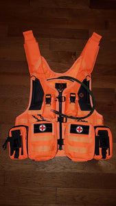 Search & Rescue Package
