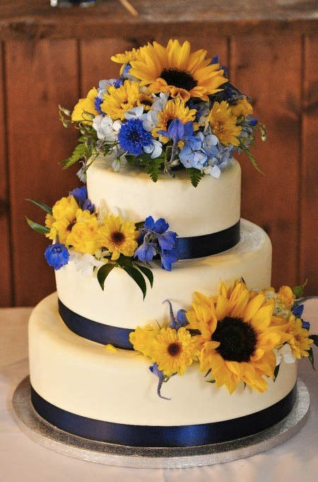 Rustic Sunflower Wedding Ideas and Invites for 2022 Summer Fall