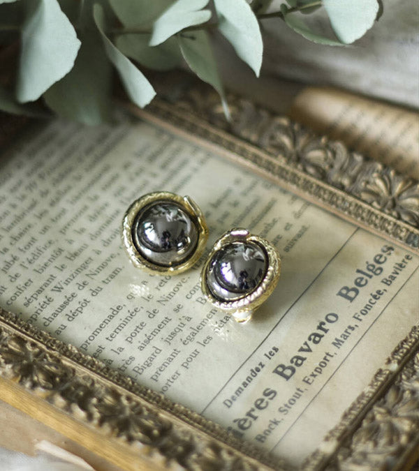 Heirloom Jewelry for french vintage wedding