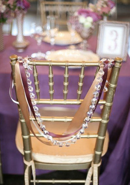 Aladdin-Inspired Disney-Loving Couples Will Melt Over These Magical Wedding Chair