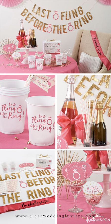 4 Bachelorette Party Games for A Special Night to Remember