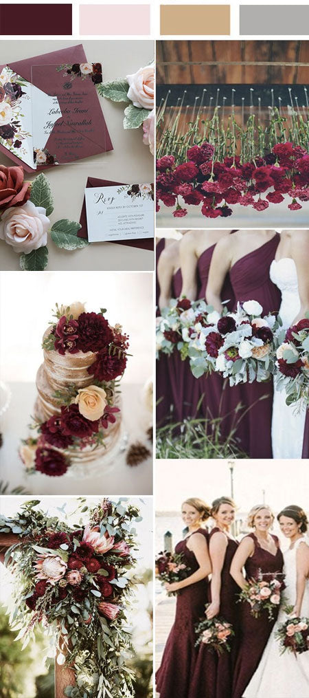 Fabulous Masala and  Pink and Rose Gold Wedding Colors for 2022 Wedding Trends