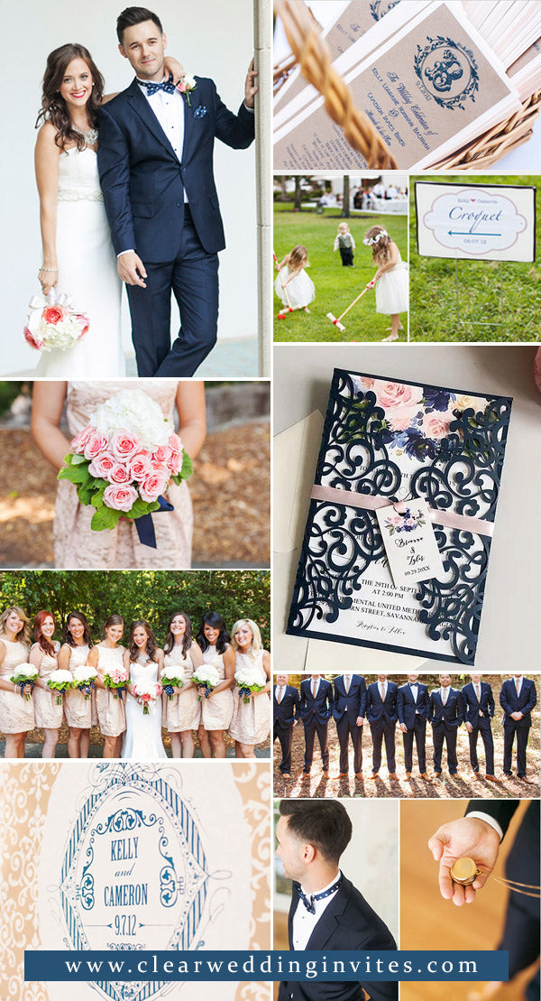 Chic and Adorable Nautical Wedding Ideas for 2022