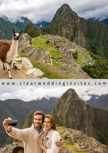 One of the Most Unique Honeymoon Destinations--South America