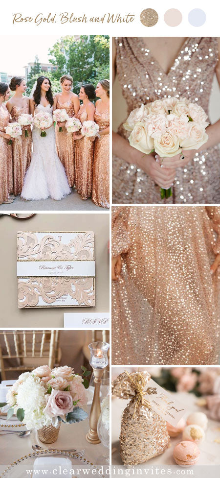 5 Amazing Shades of Pink Wedding Color Ideas for 2022 Spring