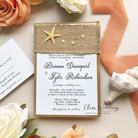 Enchanting Burlap and Lace Wedding Ideas with Rustic Whimsy